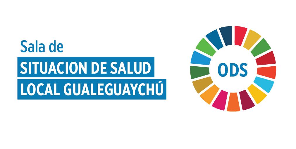 Sala de Situación de Salud Local Gualeguaychú