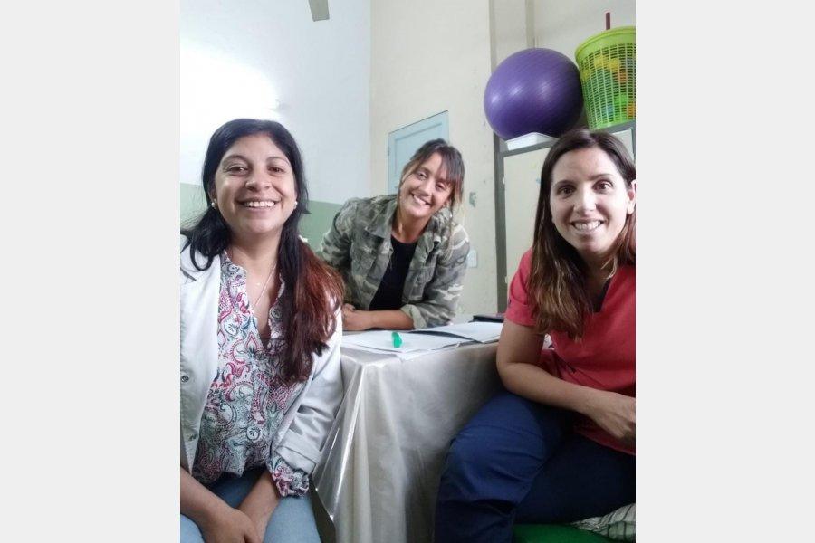 Acompañar a las personas para mejorar su calidad de vida: el rol del Terapista Ocupacional